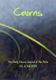Cairns Vol. 2 Book Cover