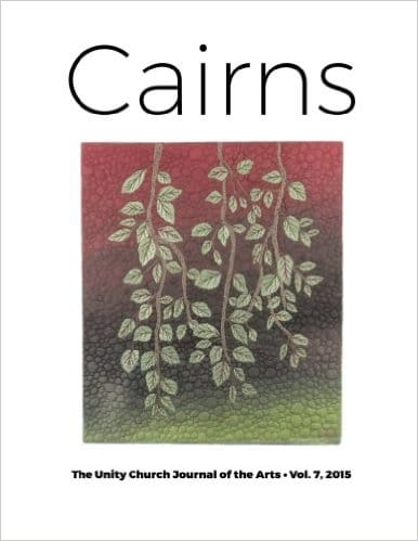 cover, Cairns vol. 7