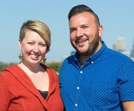 Team Dynamics Co-Founders: Trina C. Olson and Alfonso T. Wenker
